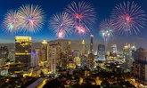 5 สถานที่เคาท์ดาวน์ยอดฮิตในกรุงเทพฯ ที่จะทำให้คุณเข้าสู่ปีใหม่อย่างคึกคัก
