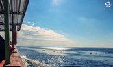 เที่ยวบึงหนองหาร-เกาะดอนสวรรค์ มหัศจรรย์แห่งความศรัทธาของชาวสกลนคร