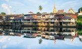 7 ร้านชุมชนริมน้ำจันทบูร จันทบุรี