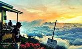 สวรรค์ชัดๆ มหัศจรรย์ทะเลหมอกแห่งภูทับเบิก
