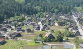 """เรียนรู้วิถีธรรมชาติจากหมู่บ้านมรดกโลก """"ชิราคาวา-โก"""""""