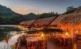 13 ที่พักแพริมน้ำกาญจนบุรี ลายแทงแห่งความสุขในช่วง Green Season