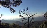 พาเที่ยวชมกิ่วฝิ่น ลำปาง จุดชมวิวภูเขาและสวยในหน้าฝน