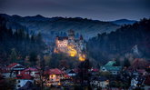ตะลุย Halloween ที่ Transylvania