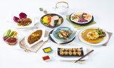 """กินเจยังไงก็ไม่อ้วนในงาน """"เดอะมอลล์  เจทั่วทิศ กุศลจิตทั่วไทย ครั้งที่ 19"""""""