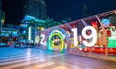 ชี้เป้า! 10 จุดเคาท์ดาวน์และชมไฟต้อนรับเทศกาลปีใหม่ 2019