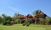 Unseen อ่างทองจุดเช็คอินแห่งใหม่ เรือนไทยคหบดีอายุกว่า 100 ปี