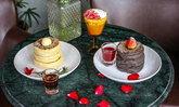 Casa Lapin x Pancake Cafe การผสมผสานที่ลงตัวของกาแฟและแพนเค้ก