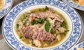 ป้าอ่อน ซอยก๊วน ตำนานอาหารซีฟู้ดแห่งเมืองชล ร้านบ้านๆ แต่รสชาติระดับภัตตาคาร