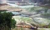 ศรัทธาเหนือผืนน้ำ สู่เมืองโบราณใต้แม่น้ำปิง