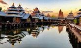 รัตนะบุรี จันทบุรี โฮมสเตย์ ที่พักสุดอลังการที่สร้างสรรค์มาได้อย่างวิจิตรงดงาม