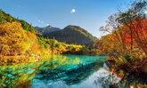 เที่ยว จิ่วจ้ายโกว ช่วงไหนดี ? สัมผัสสวรรค์บนดิน มีอยู่จริงที่เมืองจีน!