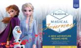 คิง เพาเวอร์ ผนึกกำลัง ดิสนีย์ จัดกิจกรรมเพื่อเหล่าสาวก Frozen 2 แบบเข้าชมฟรี!