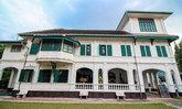Na Cafe at Bangkok 1899 คาเฟ่เพียงแห่งเดียวในบ้าน 100 ปี ของเจ้าพระยาธรรมศักดิ์มนตรี
