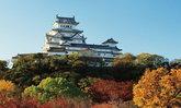 ชมความงามของใบไม้เปลี่ยนสีไปพร้อมกับทิวทัศน์ปราสาทญี่ปุ่นอันงดงาม 5 แห่ง
