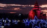 ทุ่งแห่งดวงดาว BURIRAM CASTLE STAR FIELD ฉลองเทศกาลปีใหม่สุดยิ่งใหญ่ที่บุรีรัมย์