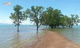 หาดสันหลังมังกรแดง 500 ล้านปี หนึ่งเดียวในประเทศที่จังหวัดสตูล