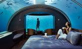 5 ห้องพักจากโรงแรมไฮเอนด์สุดหรูที่ดูเวอร์วังอลังการ