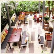 Rain Fern Restaurant