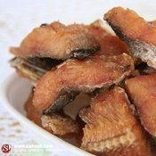 ปลาช่อนแม่ลา จ.สิงห์บุรี