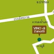 VINO di Zanotti เขาใหญ่