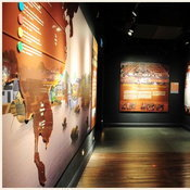 พิพิธภัณฑ์วัดไตรมิตร (ศูนย์ประวัติศาสตร์เยาวราช)