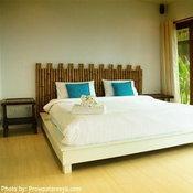 The Bora Bora - Bed And Dream