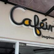 คาเฟอินทีเรีย (cafeinteria)