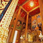 อุโบสถทองคำร้อยล้าน