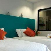 Ali Baba Pranburi Resort & Hotel
