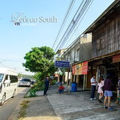 let's go south ชุมพร-ระนอง