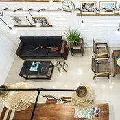 โฮสเทล Stockhome Hostel Ayutthaya