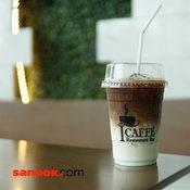 I Caffe Restaurant Bar