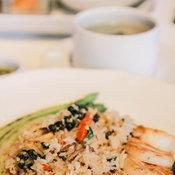 Cha Cha Cha Fried Rice