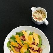 Apple and Cheddar Salad