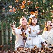 ครอบครัวคุณ Bambii Leelin Kongrit รัฐเท็กซัส ประเทศสหรัฐอเมริกา