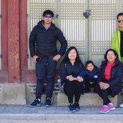 ครอบครัวคุณ Orapan JibJib