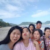 ครอบครัวคุณ Nongying Ploy อำเภอกะทู้ จังหวัดภูเก็ต