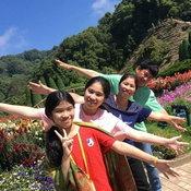 ครอบครัวคุณ Ploy Prae ดอยอินทนนท์ อำเภอจอมทอง จังหวัดเชียงใหม่