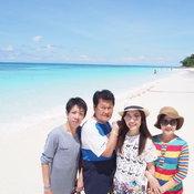ครอบครัวคุณ Prapatsara Larpmahawong เกาะสิมิลัน จังหวัดพังงา