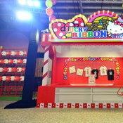 Hello Kitty Go Around!! Bangkok