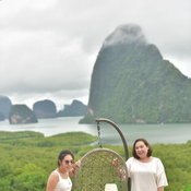 Once in a Life Time@Phangnga