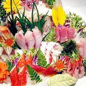 sashimi L