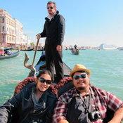 'ป๊อบ-วิน' ล่องเรือทัวร์ 4 เมืองในฝัน