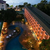Siam Bayview Hotel Pattaya
