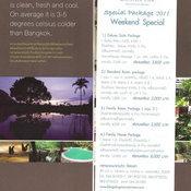 เทศกาลเที่ยวเมืองไทย 2554