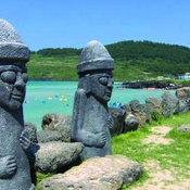 เกาะเชจู ประเทศเกาหลีใต้