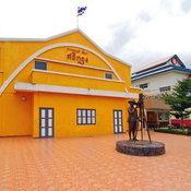 พิพิธภัณฑ์ภาพยนตร์ไทย
