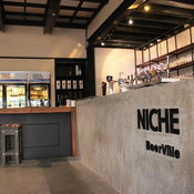 NICHE BeerVille