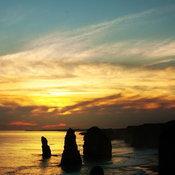 8. เกรทโอเชียนโรด  เมลเบิรน ประเทศออสเตรเลีย